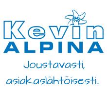 Kevin Alpina Logo